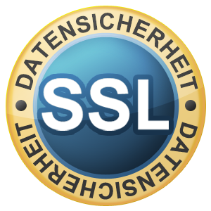 SSL Secured Transaction!